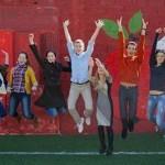 """Conferinta pentru Participarea Tinerilor """"Tinerii voteaza – Tinerii conteaza"""" – prezentarea rezultatelor"""